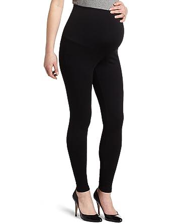 9101498b362611 Maternal America Women's Maternity Belly Support Leggings at Amazon ...