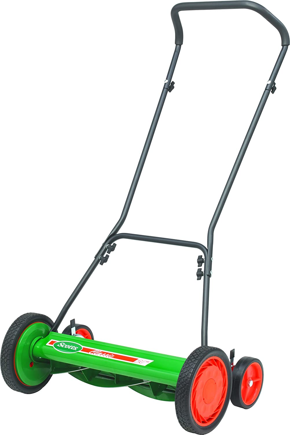 Scotts 2000-20 Push Reel Lawn Mower
