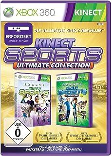 Microsoft Sport Ultimate - Juego: Amazon.es: Videojuegos