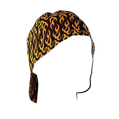 ZANheadgear soldador gorra con diseño de Paisley