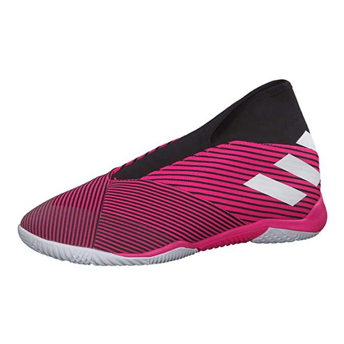 adidas Nemeziz 19.3 LL IN, Zapatilla de fútbol Sala, Shock Pink ...
