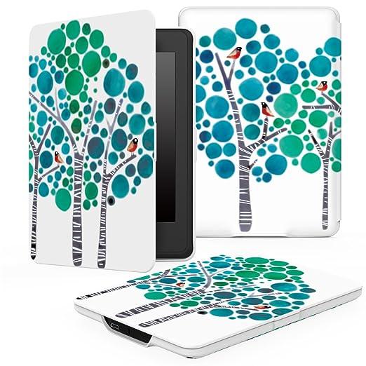 463 opinioni per MoKo Kindle Paperwhite Case- Custodia Origami Ultra Sottile per Amazon Nuovo