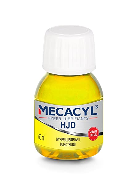 Mecacyl - Lubricante para motorHJD Hiper lubricante (60 ml ...
