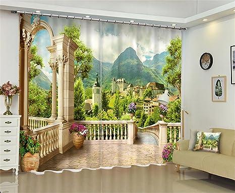 Tende Per Finestra Cucina : Lly tende per finestre moderne decorazione della casa tessuti moda