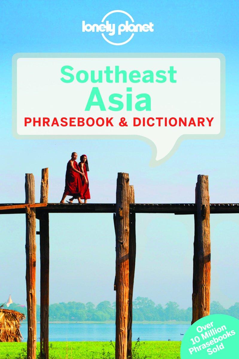 Southeast Asia Phrasebook & Dictionary (Phrasebooks)