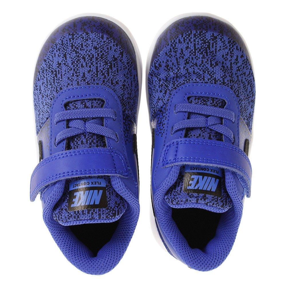 Toddler Running Shoes 917935 TDV Nike Flex Contact