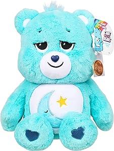 Care Bears Bedtime Bear Stuffed Animal (Amazon Exclusive)
