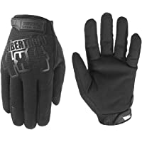 Seibertron Original Multifunction Mechanic Safety Work Gloves Fit For Working On Cars,Driving,Gardening, Tactical and Outdoor Sports Black S