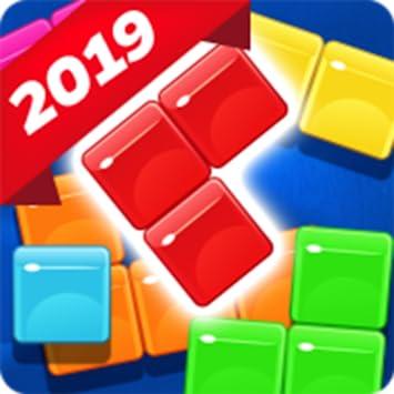 Tetris Classic - Brick Classic Game