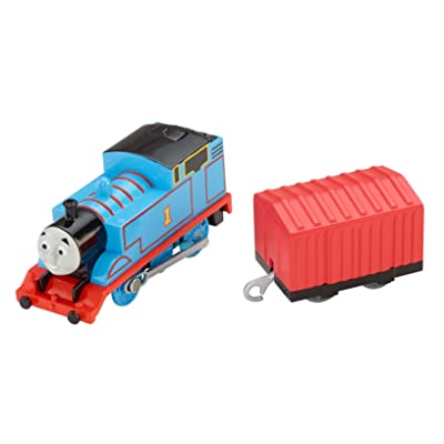 Fisher-Price Thomas & Friends TrackMaster, Talking Thomas: Toys & Games