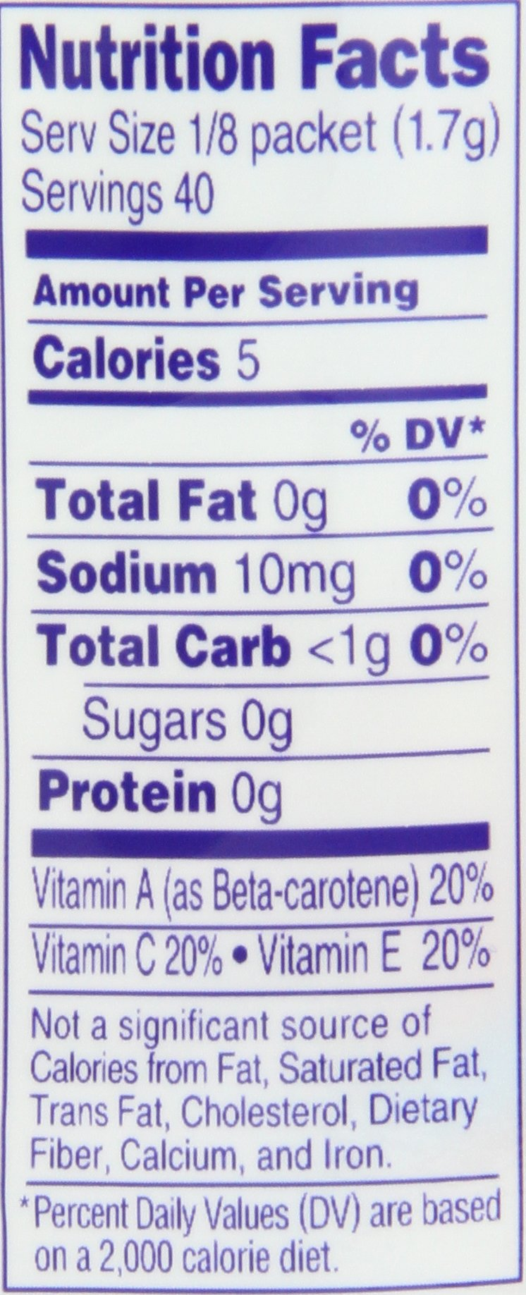 Crystal Light On The Go Immunity, Cherry Pomegranate Drink Mix (10-Quart), 2.2 Ounce Packages (Pack of 12) by Crystal Light (Image #2)