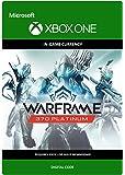 Warframe: 370 Platinum [Xbox One - Download Code]