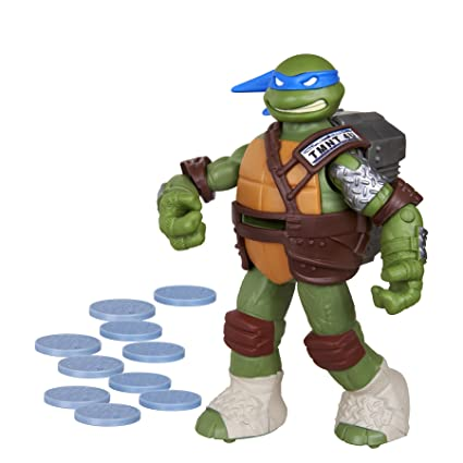 Amazon.com: Teenage Mutant Ninja Turtles flingers Disco ...