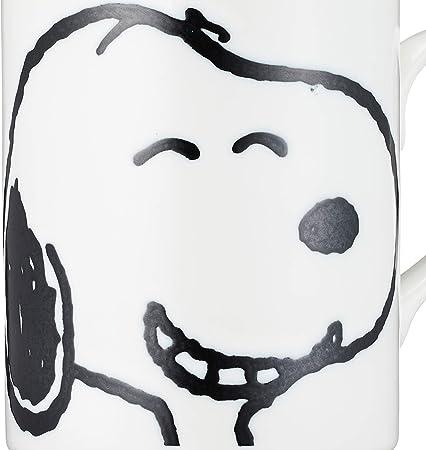 Peanuts Snoopy Face Pair Mug Snoopy /& Woodstock 629700 made Japan* in