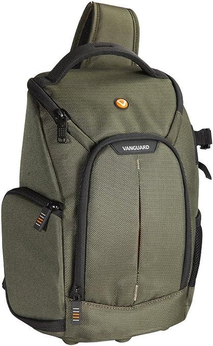 Vanguard 2GO 32GR - Mochila para cámara réflex, Verde: Amazon.es ...