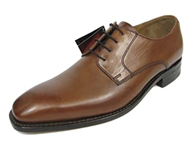 J.BRIGGS 112020 Rahmengenähte Leather Goodyear Welted shoes