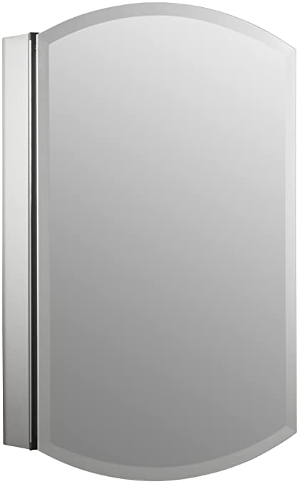 Amazon.com: KOHLER K-3073-NA Archer Mirrored Cabinet: Home Improvement