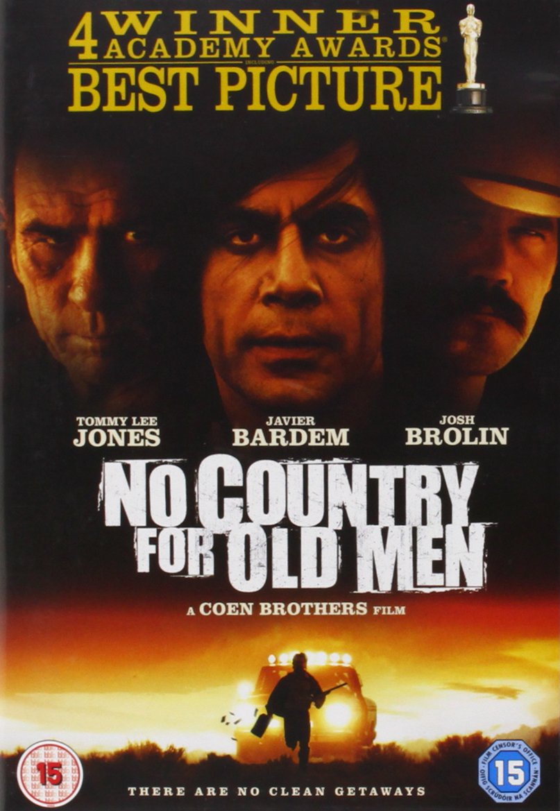 no country for old men dvd co uk tommy lee jones no country for old men dvd co uk tommy lee jones javier bardem josh brolin kelly macdonald stephen root woody harrelson ethan coen