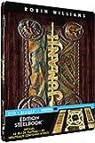 Jumanji [SteelBook - Blu-ray + DVD + Digital Ultraviolet + Jeu de plateau]