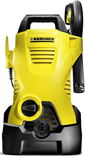 Karcher K2 Compact Electric Power Pressure Washer, 1600 PSI, 1.25 GPM Renewed