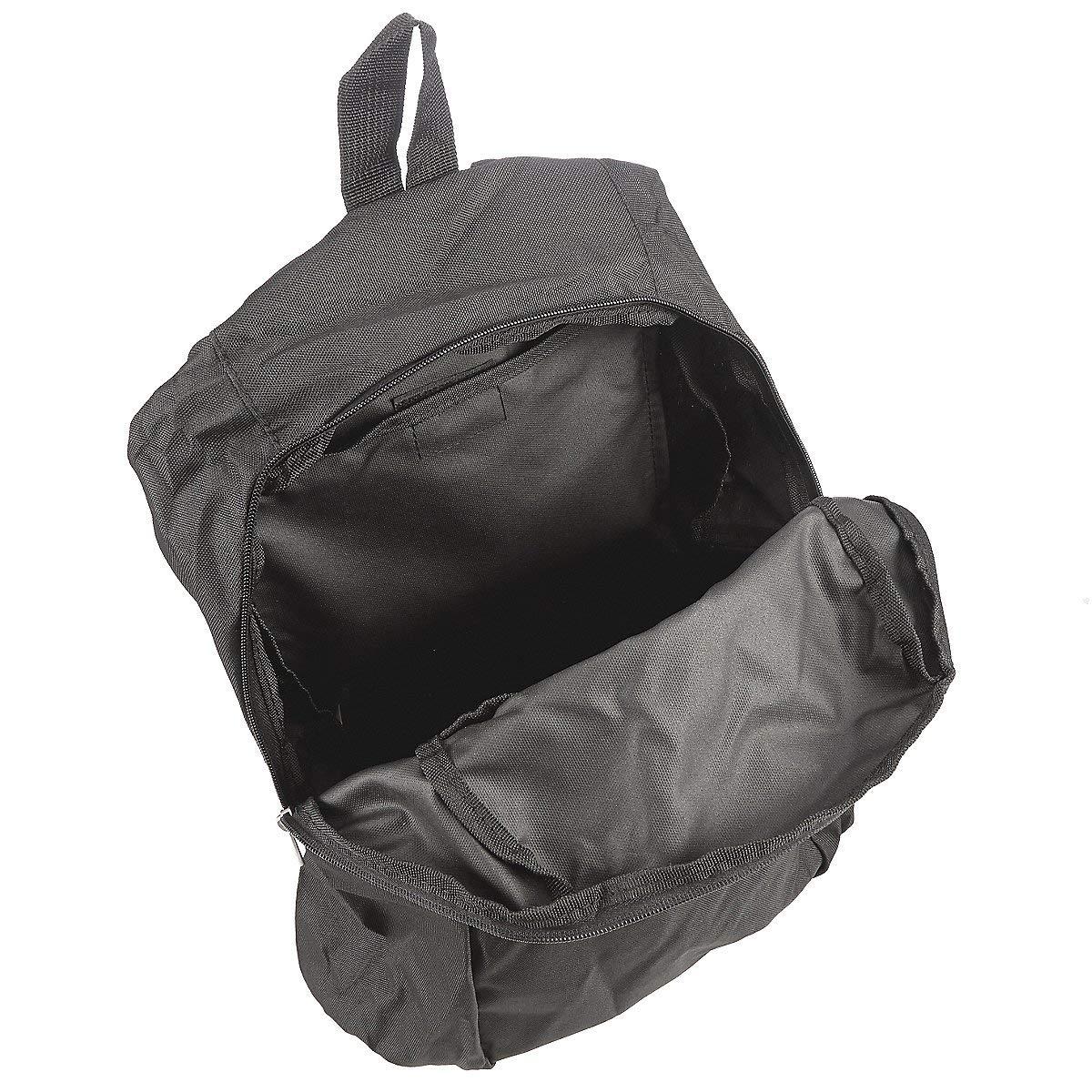 2b6eb1423e47f Samsonite Travel Accessories Packing Accessoires Faltbarer Rucksack 44 cm  Black  Amazon.de  Koffer