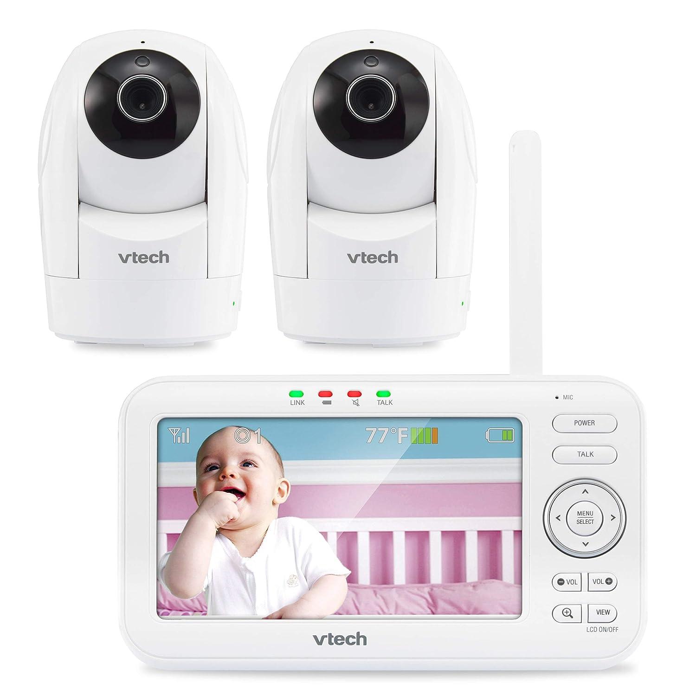 Vtech VM5262-2 5 video monitor
