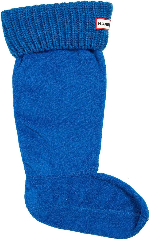 HUNTER Womens 6 Stitch Boot Sock