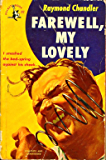 Farewell, My Lovely (Philip Marlowe Series Book 2) New Ed Edition