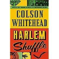 Harlem shuffle: Colson Whitehead