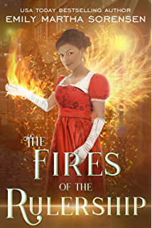 Amazon dragons first christmas dragon eggs book 3 ebook the fires of the rulership the end in the beginning book 3 fandeluxe Image collections