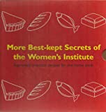More Best-Kept Secrets of the Women's Institute (Boxed Set of Four Books)
