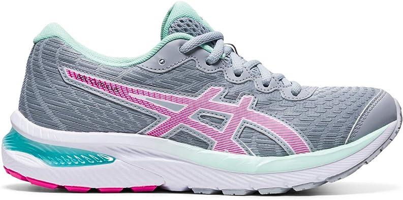ASICS Gel-Cumulus 22 GS Junior Zapatillas para Correr - AW20: Amazon.es: Zapatos y complementos