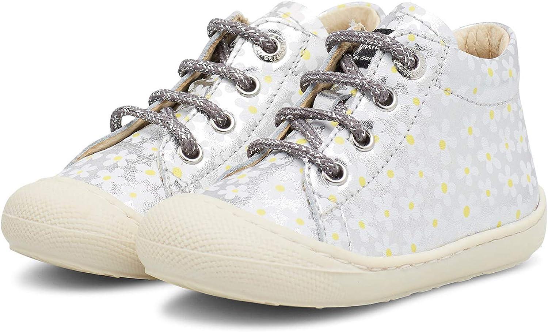 Naturino Cocoon Chaussures avec imprim/é marguerite