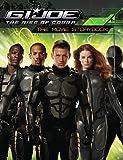 G.I. JOE Movie Storybook (G.I. Joe the Rise of Cobra)