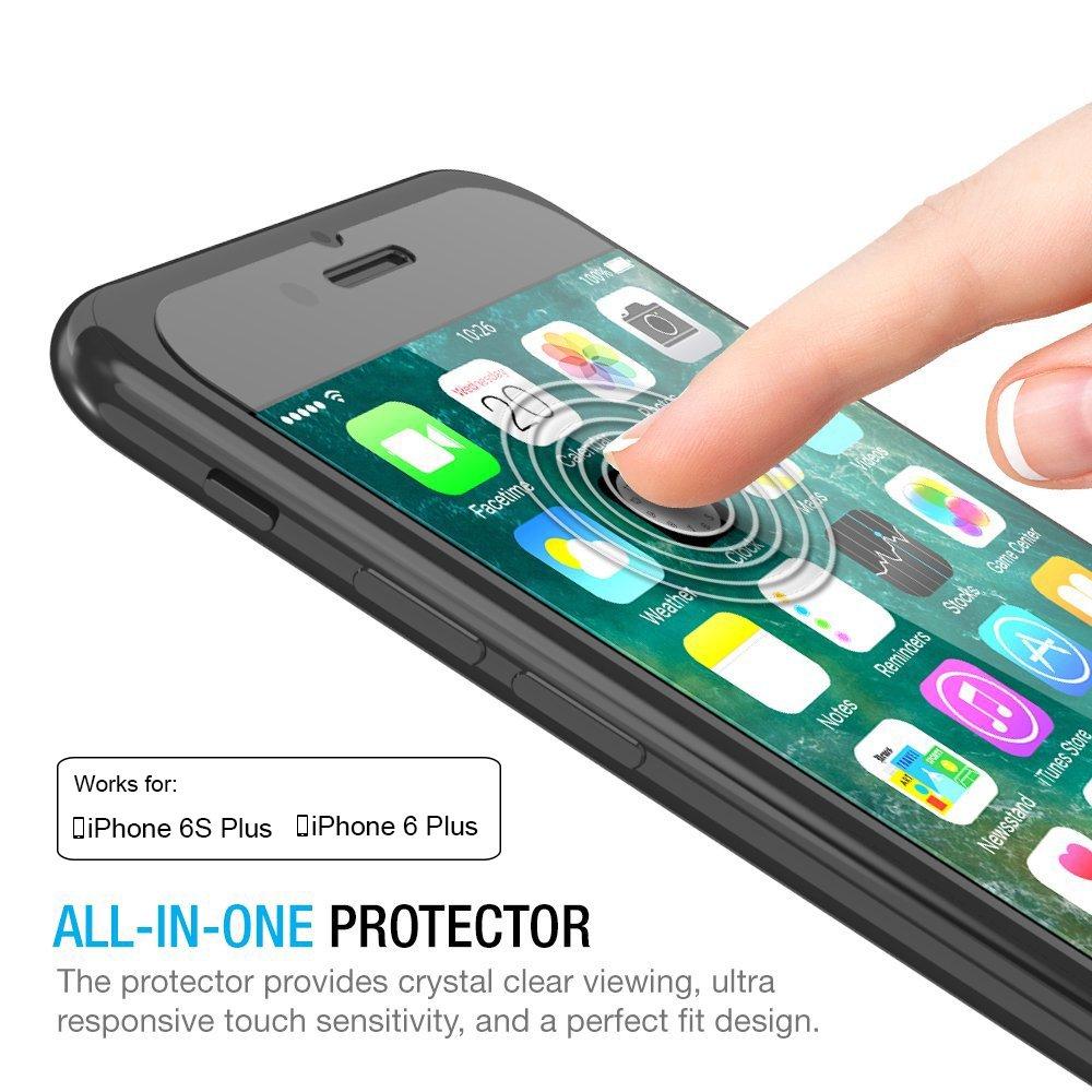 Cover iPhone 6S Plus iVoler Cover iPhone 6S Plus / 6 Plus
