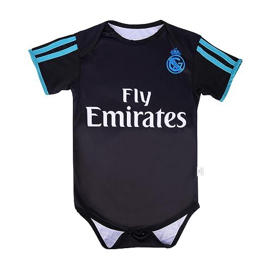 Amazon.com: World Cup Baby Cristiano Ronaldo #7 Real Madrid ...