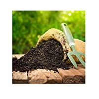 SAPRETAILER All Purpose Enriched Organic Potting Soil for Plants Mix with Organic Fertilizer Compost and Cocopeat Manure for Plant 10Kg