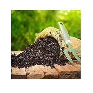 SAPRETAILER All Purpose Enriched Organic Potting Soil for Plants Mix with Organic Fertilizer Compost and Cocopeat Manure for Plants 10Kg