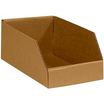 Cinta Logic tlbinmt212 K Open Top Bin cajas
