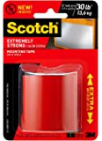 Scotch Extreme Mounting Tape 2in x 48in 414-48WID-DCSF