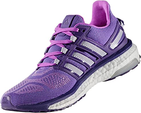 adidas Energy Boost 3 W Unidad Guantes, SHOPUR/FTWWHT/UNIPUR, US ...