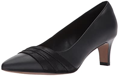 buy cheap best sale Clarks Crewso Madie Black Belly Shoes manchester great sale online free shipping geniue stockist LrHgVVHcS
