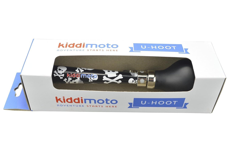 Kiddimoto Bike Horns Pastel Dotty Cycle Force Group HORNPD Horn/_pasteldotty-onesize