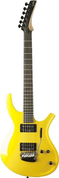 Parker Maxx Fly PDF serie pdf60tcy guitarra eléctrica, Taxi amarillo: Amazon.es: Instrumentos musicales