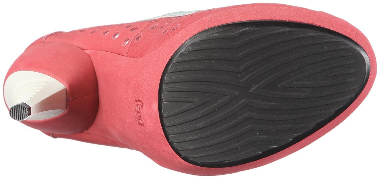 Feud Beware London Damens Schuhe FLW20182SP11 Damen Pumps Pumps Damen Rosa/Coral faf9a6
