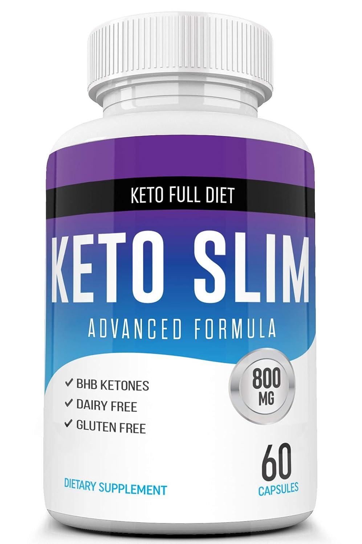 Best Keto Slim Diet Pills From Shark Tank