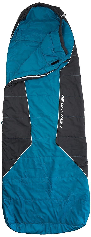 Unbekannt Ferrino levedad 01 SQ DX Saco de Dormir, sintético, Azul: Amazon.es: Deportes y aire libre