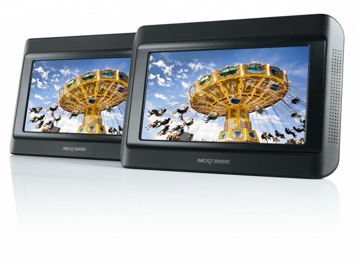 Nextbase DVD-Player amazon