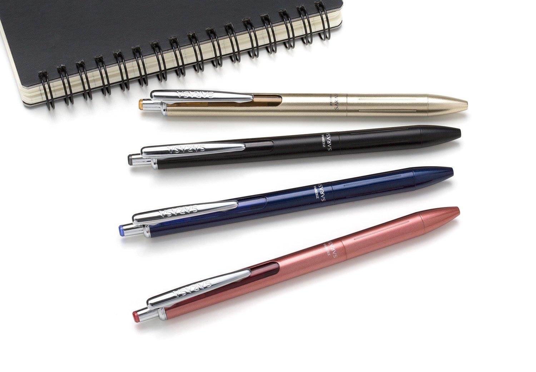 ZEBRA サラサグランド0.5 ジェルボールペン