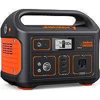 $499 » Jackery Portable Power Station Explorer 500, 518Wh Outdoor Solar Generator Mobile…